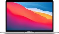 """Apple sülearvuti MacBook Air 13"""" Retina (M1 8-Core CPU, 7-Core GPU, 8GB, 256GB SSD, RUS) Silver (2020)"""