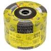 1x10 Klingspor SMT 524AC Schleif mop disc 125x22,23 mm Grain 40