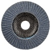 1x10 Klingspor SMT 624 Supra 125 Grain 40 curved 12°