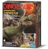 4M arendav mängukomplekt Set Scientific Excavations - Velociraptor