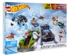 Hot Wheels advendikalender Advent Calendar 2020