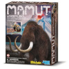 4M excavations - mammoth