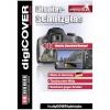 Digicover ekraanikaitse digiCOVER Hybrid Glass Display Cover D6