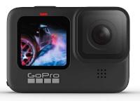 GoPro seikluskaamera HERO9 Black