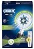 Braun elektriline hambahari Oral-B Pro 750 Black, must