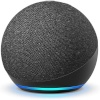 Amazon nutikõlar Echo Dot (4th Gen) Charcoal, must