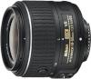 Nikon objektiiv AF-S DX 18-55mm F3.5-5.6G VR II