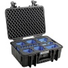 B&W GoPro Case Type 4000 B must with GoPro 9 Inlay