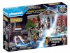 Playmobil advendikalender Advent Calendar Back to the Future (70574)