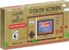 Console Switch Super Mario/game & Watch 100030 Nintendo