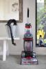 Bissell Carpet Cleaner ProHeat 2x Revolution Corded operating, Handstick, Washing function, 800 W, punane/Titanium