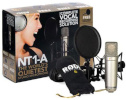 Rode mikrofon NT1-A Complete Vocal Recording