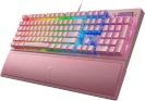 Razer BlackWidow V3 Mechanical Gaming Keyboard, RGB LED light, US, Wired, Quartz