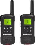 Motorola raadiosaatja TLKR T60
