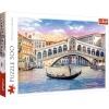Trefl pusle TRE-37398  Rialto Bridge Venice, 500-osaline
