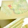 BGB Dekodonia Dekoratiivne karp Dekodonia No Drama In Bahamas (15 pcs)
