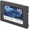 Patriot kõvaketas SSD 1920GB Burst Elite 450/320MB/s SATA III 2.