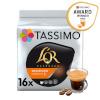 Tassimo kohvikapslid L'OR Espresso Delizioso Intensity 5, 16tk