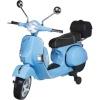Actionbikes elektriauto Vespa PX 150 Kids Electric Scooter, sinine