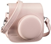 Cullmann kaamerakott RIO Fit 110 Instax Mini 11 Apricot, roosa