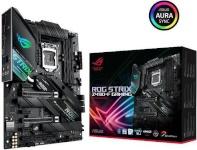 ASUS emaplaat ROG STRIX Z490-F GAMING Intel Z490 LGA1200 ATX