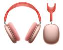 Apple kõrvaklapid AirPods Max Pink, roosa