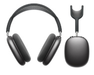 Apple kõrvaklapid AirPods Max Space Gray, hall