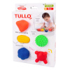 Am Tullo sensoorsed pallid Sensory Balls, Shapes, Colorful 420, 5tk