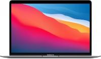 """Apple sülearvuti MacBook Air 13"""" Retina (M1 8-Core CPU, 8-Core GPU, 8GB, 512GB SSD, GER) Space Gray (2020)"""