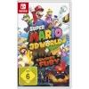 Nintendo mäng Super Mario 3D World + Bower´s Fury