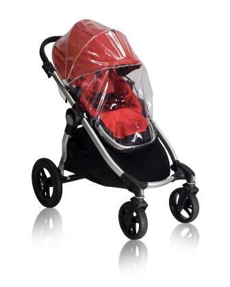69e0793c7cf Baby Jogger jalutuskäru vihmakile Raincover (City Select)
