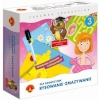 Alexander drawing - wipe 3 for girls