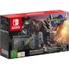 Nintendo mängukonsool Switch Monster Hunter Rise Edition
