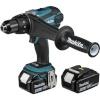 Makita akutrell DDF458RTJ Cordless Drill