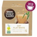 Nestle kohvikapslid Dolce Gusto Oat Flat White