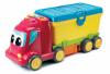 B-kids Grająca truck with warsztatem