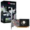 AFOX videokaart GeForce GT 730 2GB LP AF730-2048D3L6