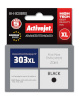 Activejet AH-9303BRX ink for HP printer, replacement HP 303XL T6N04AE