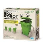 4M eco-robot dumpster