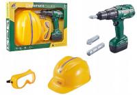 ASKATO akutrell Battery Powered Drill