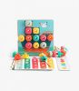 Brimarex Kreatywna Mosaic - Tęcza 40 items Top Bright
