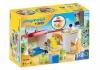 Playmobil klotsid 1.2.3 My Take Along Preschool (70399)