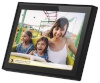 "Braun digitaalne pildiraam DigiFrame 1019 WiFi 25,7cm (10,1"") must"