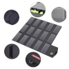 Allpowers Portable solar panel / charger 100W Allpowers