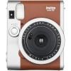 Fujifilm polaroid kaamera 10-pakk Glossy/instax Mini 90 pruun