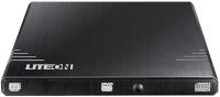 Liteon väline DVD/CD kirjutaja Ext 8x USB must (EBAU108)