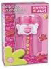 Bontempi mängumikrofon Karaoke Microphone, roosa