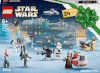 Lego advendikalender Star Wars Advent Calendar 2021 (75307)