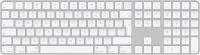 Apple klaviatuur Magic Keyboard Touch ID Numeric, INT (2021)