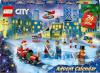 Lego advendikalender City Advent Calendar 2021 (60303)